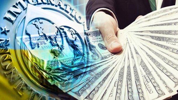 Затримка траншу від МВФ: чого чекати?
