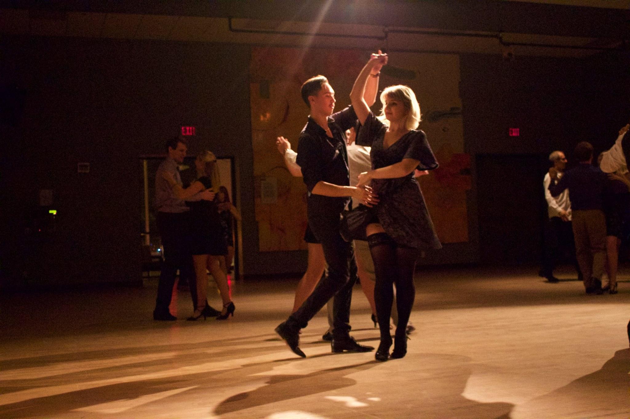 Студія танців в Києві – для гарного настрою