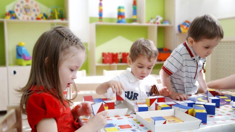 Чому саме приватні дитячі сади в Києві, а не державні заклади?